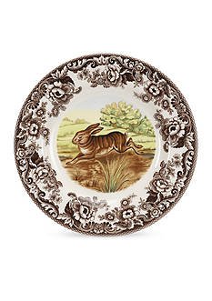 Spode WDLAND RABBIT DINNER