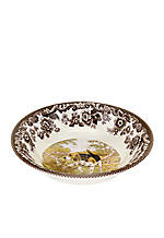 Woodland Beagle Cereal Bowl