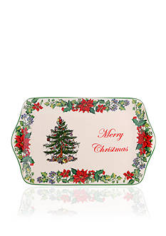 Royal Worcester Spode 2016 Annual Dessert Tray