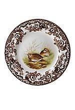 Woodland Quail Salad Plate