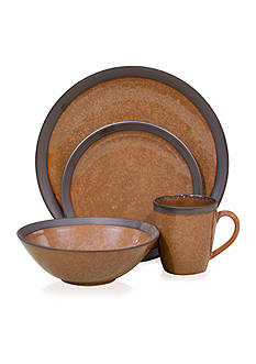 Sango Omega Cocoa 16-Piece Set - Online Only