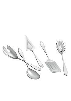 Yamazaki Tableware Hospitality 5-Piece Hostess Set