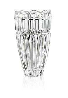 Crystal Clear Devotion Vase