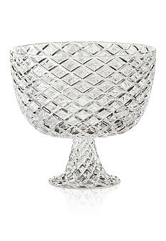 Crystal Clear Muirfield Trifle Bowl