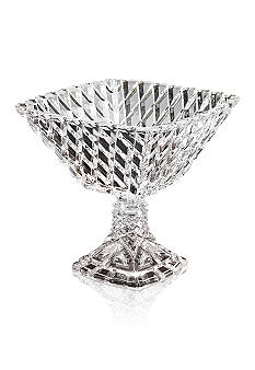 Crystal Clear Muirfield Pedestal Compote
