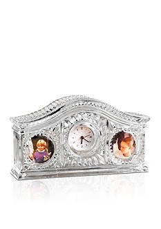 Crystal Clear Picture Clock
