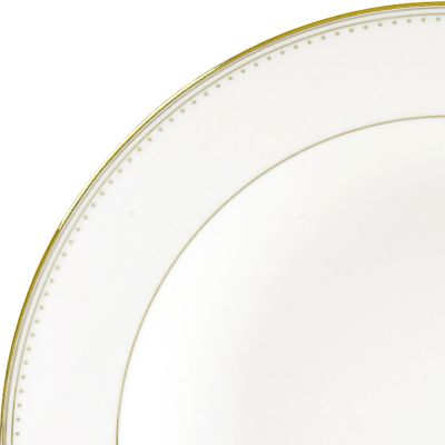Gold China: Golden Vera Wang GLDN GRGRN SALAD