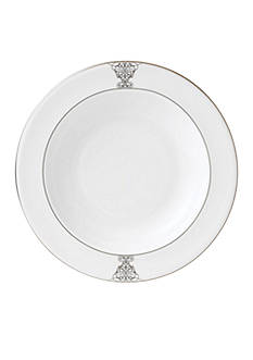 Vera Wang Imperial Scroll Salad Plate