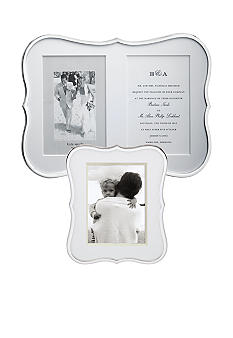 Kate Spade Crown Point 5x7 Frame