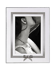 kate spade new york Grace Avenue Silver 5x7 Frame
