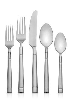 Kate Spade Fair Harbor 45-piece Flatware Set
