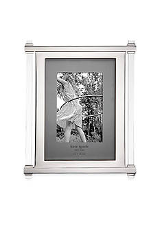 kate spade new york® Barcelona Drive 5x7 Clear Frame - Online Only