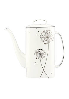 kate spade new york DNDY LN COFFEE POT