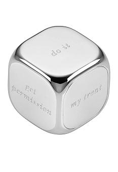 Kate Spade Silver Street Roll of the Die Decision Maker