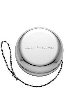 Kate Spade Silver Street Make the Rounds Yo-Yo
