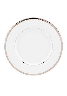 kate spade new york Sugar Pointe Saucer