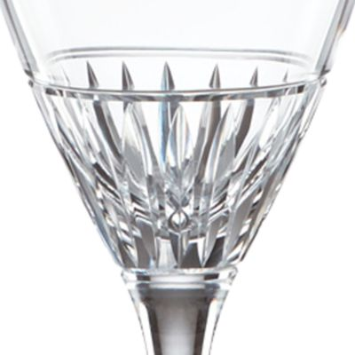 Fine Glassware: Clear kate spade new york COLLINS AVE GOBLET