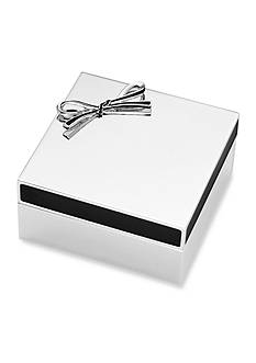 kate spade new york Vienna Lane Keepsake Box - Black - Online Only