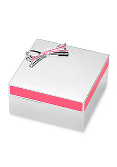 kate spade new york Vienna Lane Keepsake Box - Pink - Online Only