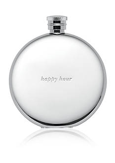 kate spade new york Silver Street Happy Hour Flask