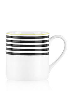 kate spade new york Dalton Street Accent Mug