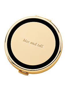 kate spade new york Holly Drive Kiss and Tell Compact