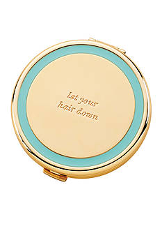 kate spade new york Holly Drive Let Your Hair Down Compact