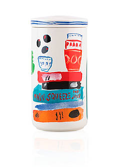 kate spade new york all in good taste Pretty Pantry Tall Canister