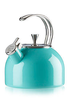 kate spade new york all in good taste 2.5-Quart Tea Kettle