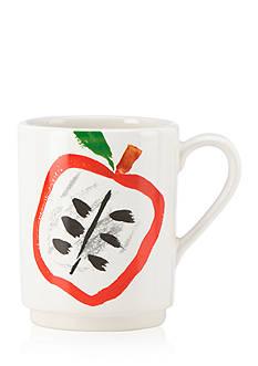 kate spade new york all in good taste Pretty Pantry Fruit Mug