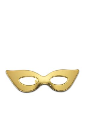 kate spade new york Two of a Kind Mask Bottle Opener