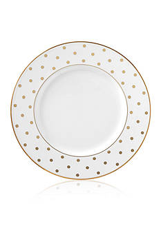 kate spade new york Larabee Road Gold 9-in. Accent Plate