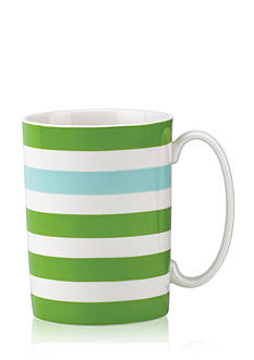 kate spade new york Belk Exclusive Morning Mantra Mug