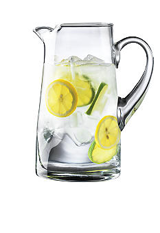 Libbey Impressions Pitcher - Online Only