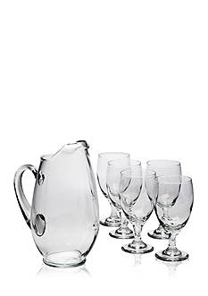 Libbey Carolina 7-Piece Drinkware Set