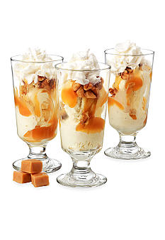 Libbey Fountain Shoppe Parfait 6-piece Set