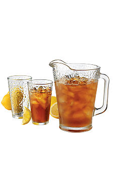 Libbey 7pc Pitcher Set