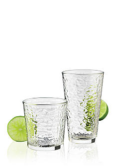 Libbey Frost 16 pc Drinkware Set