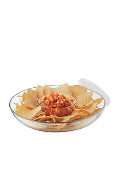 Libbey Selene Chip and Dip 3-Piece Set