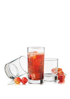 Libbey Province 16-Piece Glassware Set