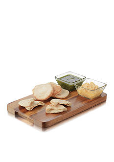 Libbey 3-Piece Dipping Set