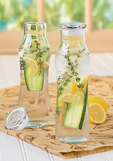 Libbey Farm-to-Table Infusion 4-Piece Set