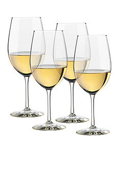 Libbey Chardonnay Glass 4 Piece Set - Online Only