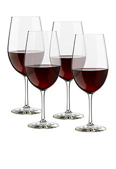 Libbey Cabernet Glass 4 Piece Set - Online Only