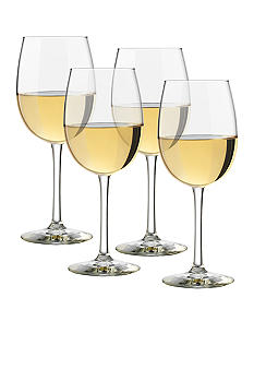 Libbey Riesling Glass 4 Piece Set - Online Only