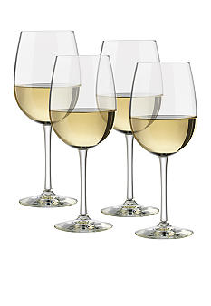 Libbey Pinot Grigio Glass 4 Piece Set - Online Only