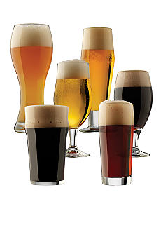 Libbey Craft Brew 6 Piece Set - Online Only