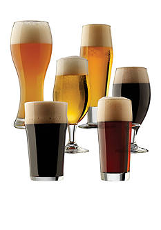 Libbey Craft Beer 6-Piece Set