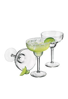 Libbey 4 Piece Margarita Glass Set - Online Only