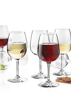 Libbey 12 pc. Wine Party Glassware Set